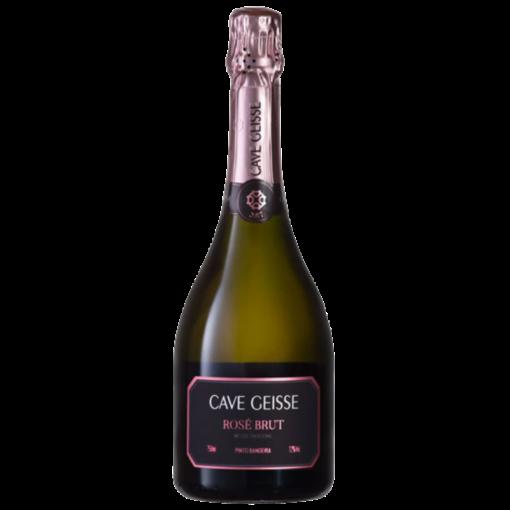 Cave Geisse Brut Rosé