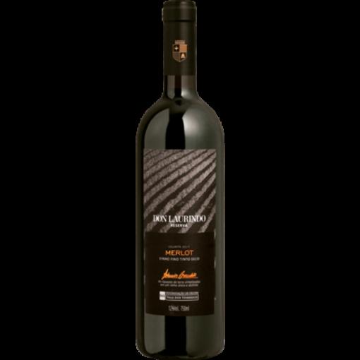 Vinho Don Laurindo Merlot